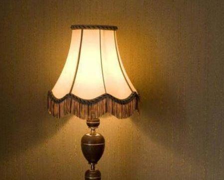 心理测试:哪个台灯款式看起来最喜欢?测出你的性格态度