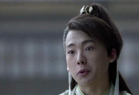 《余庆年》热播,大火不是张若昀,而是男配郭麒麟