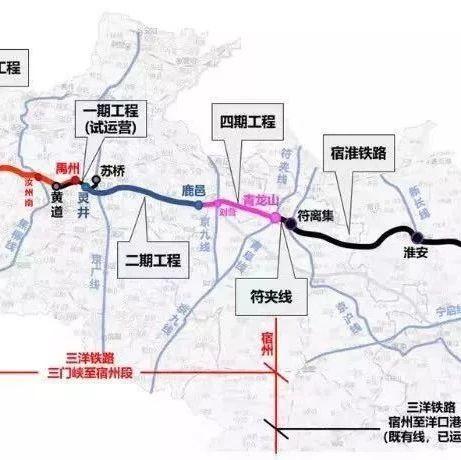 途经周口的这条铁路,增加投资16个亿!