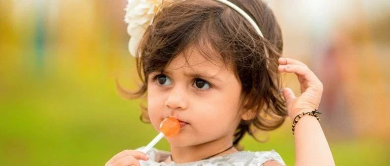 孩子吃糖危害堪比吸烟?绝不是龋齿这么简单!
