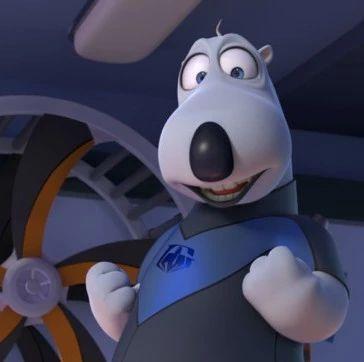 《贝肯熊2》撤档,《动物特工局》空降,寒假动画电影市场再生变数