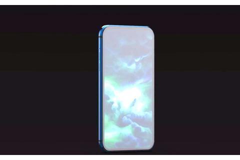 iPhone 12蓄势待发:90Hz+取消刘海+骁龙X55基带 这才是iPhone