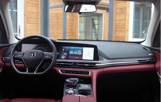 自主品牌的3款硬派SUV,科技互联高配置,10万拿下!