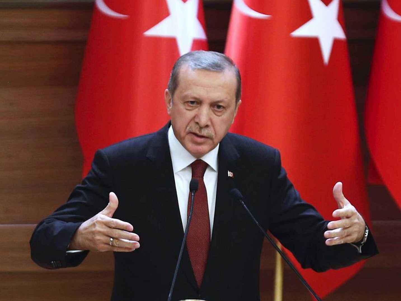 土耳其在叙利亚强势出击,北约分裂加剧,最大赢家浮出水面