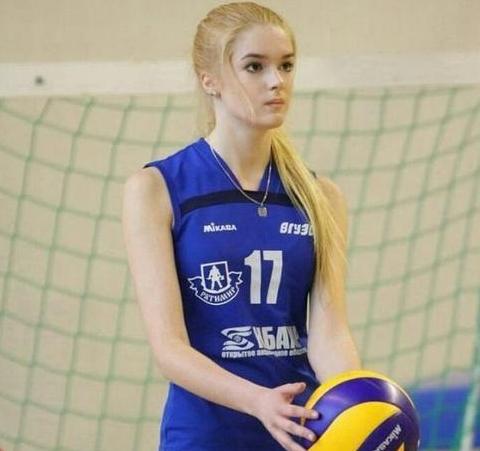 为什么俄罗斯女运动员肤白貌美?这3大原因告诉你答案