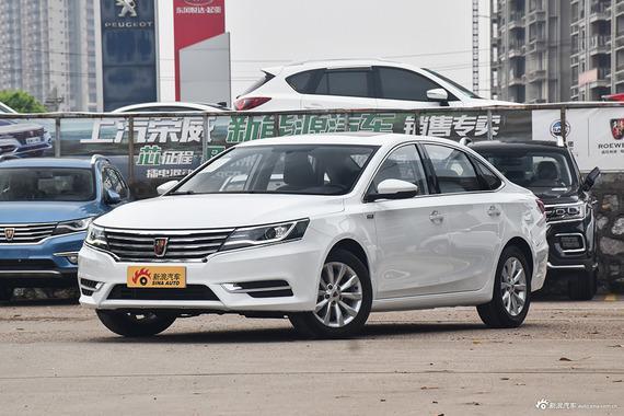 12月新车比价 荣威i6成都6.56万起