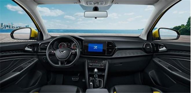哈弗F5/长安CS55PLUS/捷达VS5 三款热门紧凑型SUV怎么选
