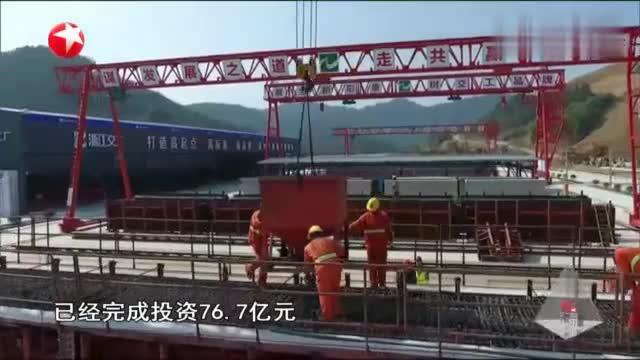 杭州到海宁的城际铁路计划2021年通车,与杭州地铁一票制站内换乘