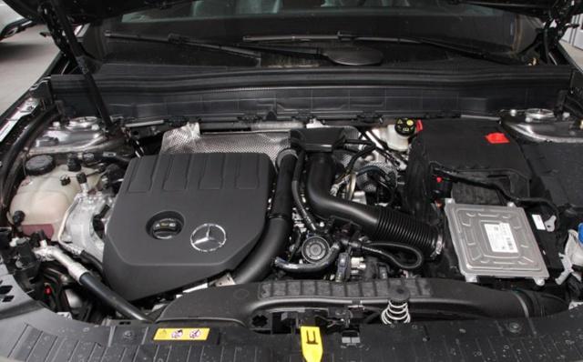 32.68万能买大奔驰七座SUV!可惜动力只有1.3T