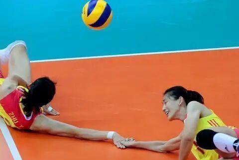 朱婷手腕历次受伤经过,为了东京奥运,必须尽早接受手术