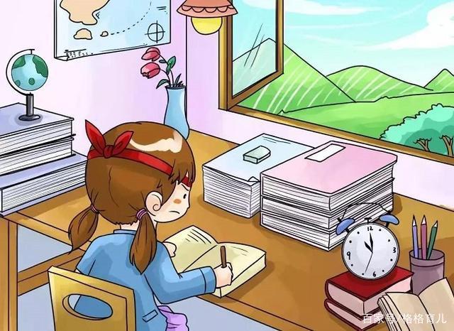 """清华教授:暑假期间,这三大学习""""雷区""""不能碰,容易让孩子厌学"""