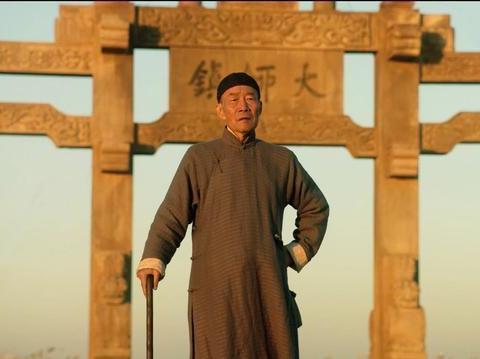 匠心看《河山》,李雪健细微之处见真功,王新军3大手段功不可没