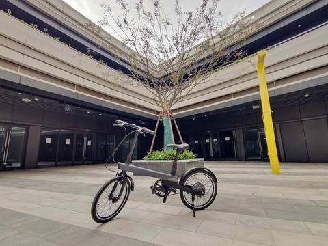 """小米新爆款电动助力自行车,性价比再次""""打脸""""传统老牌?"""