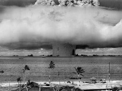 模拟器预测核弹爆炸后果,全球引爆,全人类将面临核冬天危机