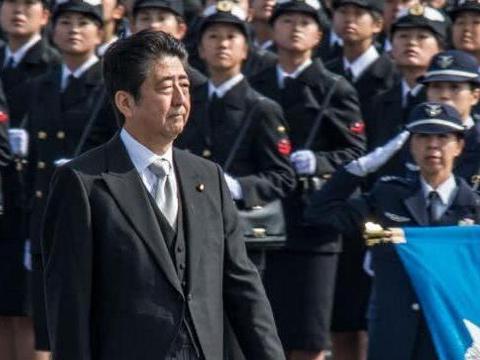 日本进行最大规模两栖登陆训练 自卫队战力膨胀 还有这些野心