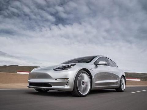 特斯拉电动汽车反超比亚迪,成全球第一