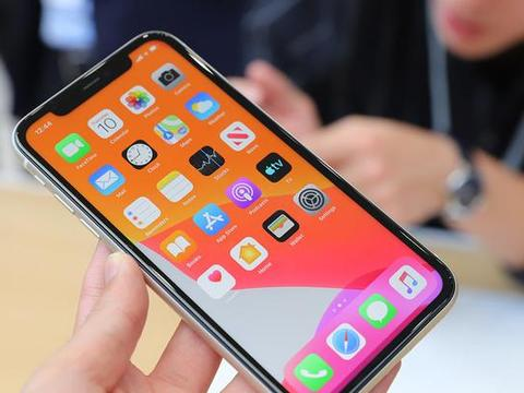 iPhone 11价格触底,还买不买iPhone XR?