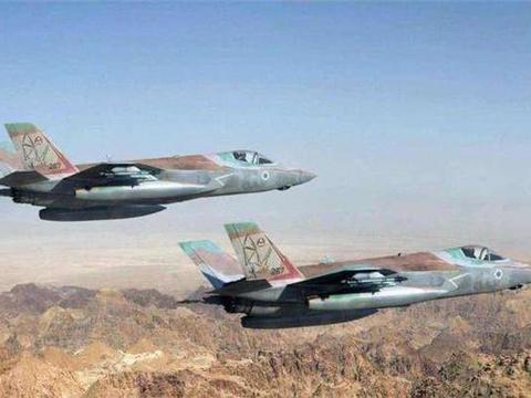 美国6万人紧急加班,下令一年生产600架F-35战机,已急红眼