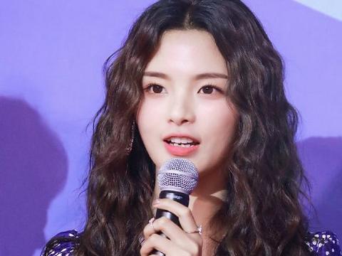 2019福布斯名人榜:杨超越力压郑爽,成年龄最小学历最低女明星