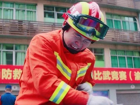 全市消防救援队伍2019年装备技能比武竞赛圆满结束
