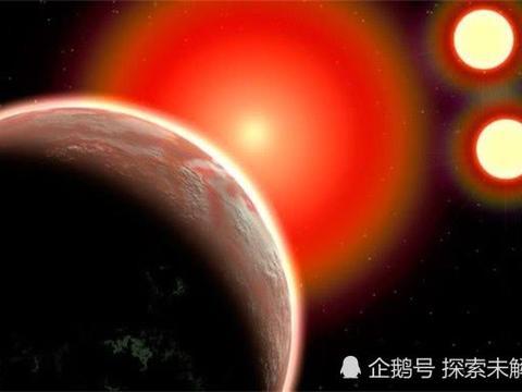 """另辟蹊径!天文学家通过""""生物荧光""""迹象来寻找外星生命"""