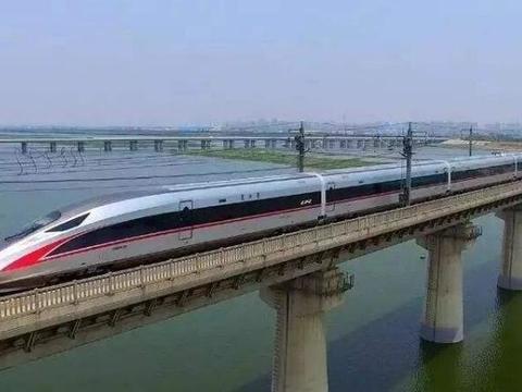 中国高铁技术只能排第二位?第1名不是法国,不是日本,而是它