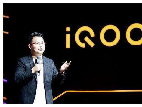 2019年iQOO也走致性价比一路爆红,是否抢了小米手机市场?