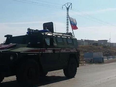 普京一锤定音!军事力量重返叙利亚,亚洲强国停下进攻的脚步