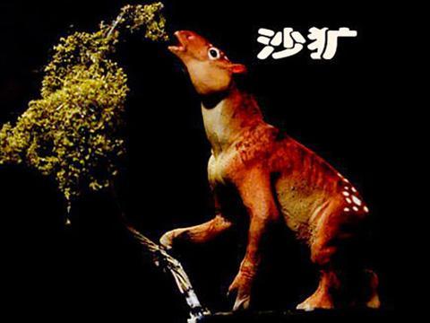 神农架的驴头狼是真是假?500万年前的史前动物能活到现在吗?