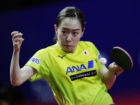 惨败!国乒唯一种子被淘汰,0-4遭横扫止步16强,日本1姐冲击奥运