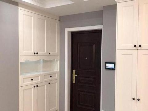 老婆花15万装修两室新房,有颜值又实用,全房挑不出一点毛病!