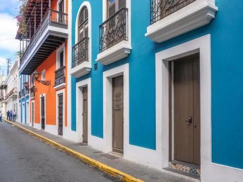 """为何这座中美洲的小城被誉为""""快乐浪漫之城"""""""