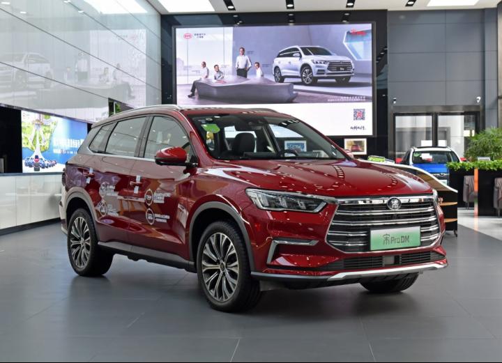 20万能入手到哪些在广州车展上市亮相的新能源车