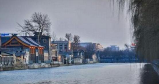 晒晒邓文迪在北京的豪宅,步行就能到故宫,光地皮就价值过亿了