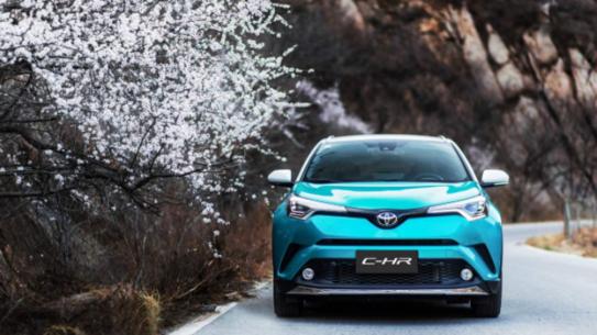 广汽丰田前11个月累计销量突破62万台,已经提前完成年度目标