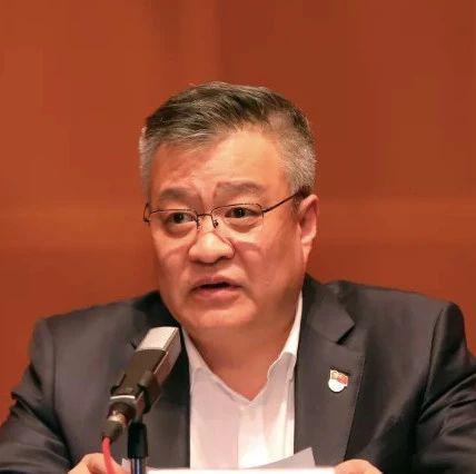 江苏省政府高层连续调整 副省长王江调任中国银行