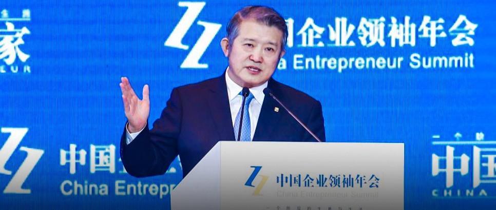 陈东升:十年后中国大健康将超过房地产、汽车成为最大产业
