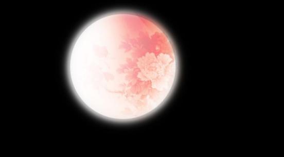心理测试:三个中秋圆月,哪个最好看?测你中秋节最想跟谁一起过
