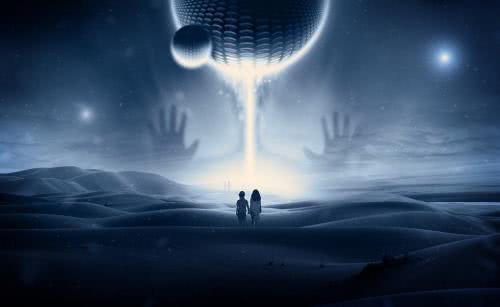 如果宇宙中爆发星际战争,核武器完全无用,人类会面临什么结果?