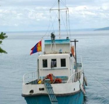 没见过大海又如何?一直被嘲笑的蒙古国海军,依然能创造世界纪录