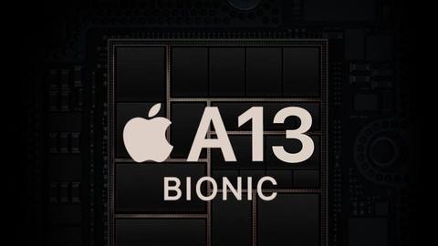 苹果在短短几个月内将发布一部新iPhone