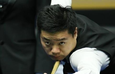 丁俊晖赛前又获利好!中国1哥决赛赔率占优 冲第18冠需打满18局