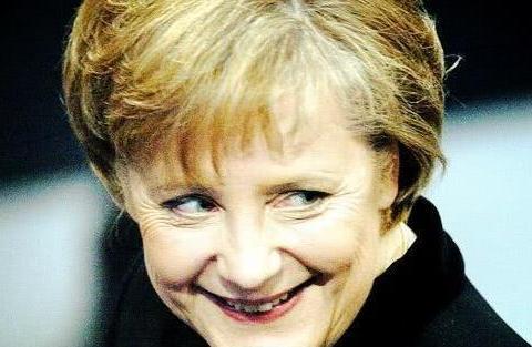 默克尔再为华为发声!呼吁欧洲各国从大局出发,别把华为拒之门外