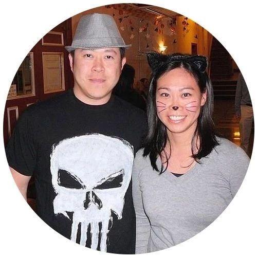 """美国华裔捅死妻子孩子然后自杀,就因为他""""压力太大""""??"""