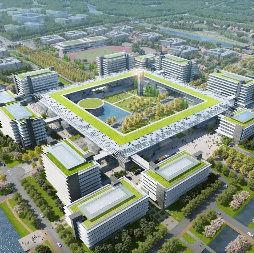 苏州大学吴江未来校区选址确定了!