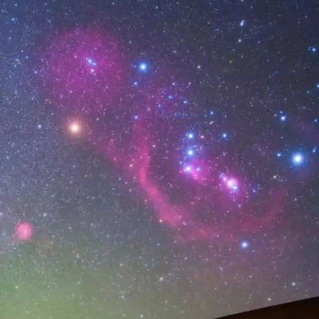 """""""追星""""两年,宁夏小伙拿到世界天文摄影最高奖!"""