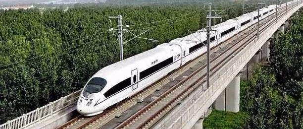 襄阳又将新增一条高铁!直达......