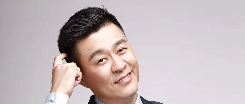 在房产市场里崛起的沈阳广电首席主持人一明