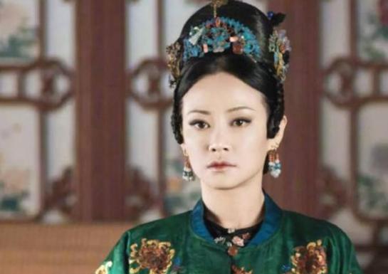 乾隆后宫有很多女人,但妃子都有一共同点,暴露了乾隆的性格