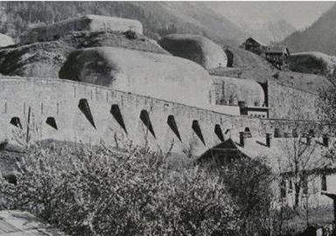 它是世界军界一个天大笑话 马其诺防线也见证了法国的灭亡